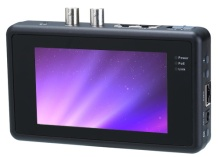 IP Cam Tester